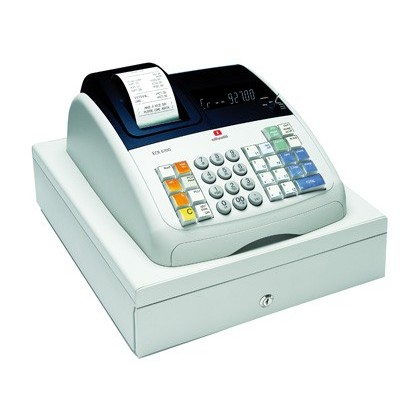 REGISTRADORA OLIVETTI ECR-7700 PLUS
