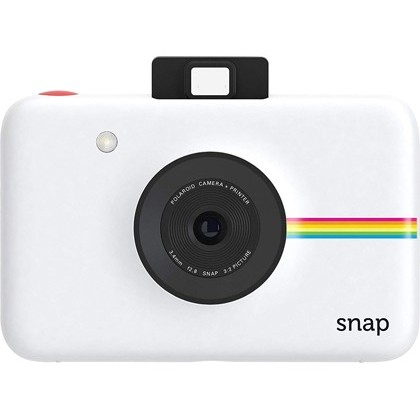 "CAMARA DIGITAL POLAROID SNAP TOUCH 35MM 13 MPX GRABA VIDEO 720P INSTANTANEA PANTALLA LCD TACTIL DE 3,5"" COLOR"