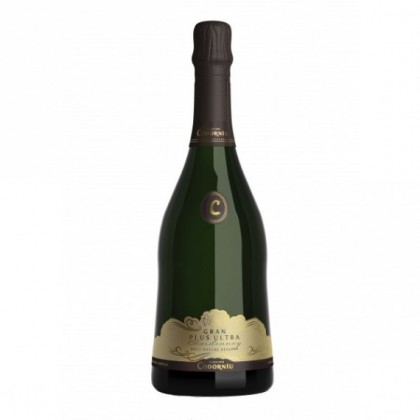 6 BOTELLAS CAVA BRUT NATURE GRAN PLUS ULTRA CODORNIU