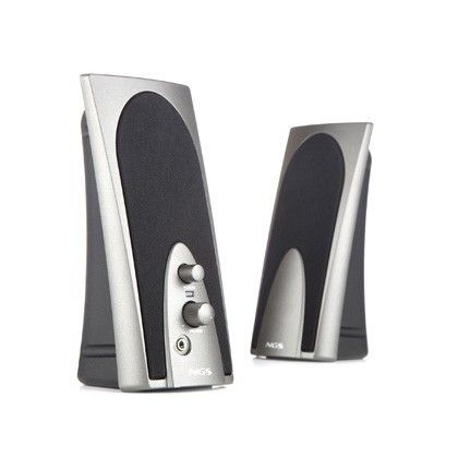 ALTAVOCES NGS 2.0 2W SB150