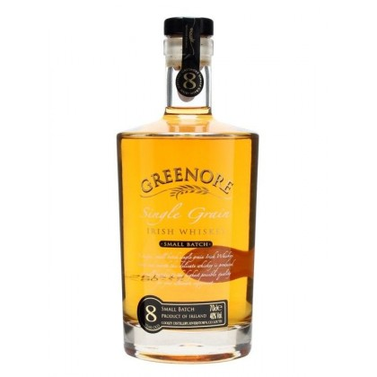 WHISKY GREENORE SINGLE GRAIN 70CL 106147