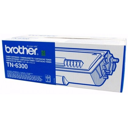 TONER BROTHER TN-6300 3.000 PAGINAS HL-/1030/12XX/14XX/P2500 M